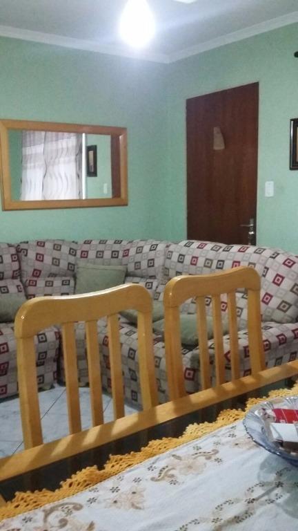 Apto 2 Dorm, Jardim Valéria, Guarulhos (AP3393) - Foto 2