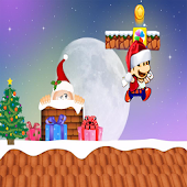 Download Super jario adventure world APK to PC