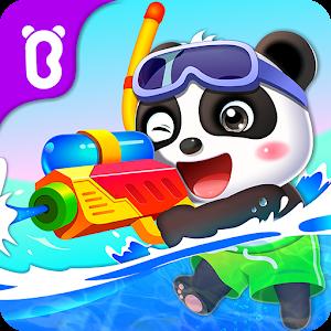 Baby Panda's Treasure Island For PC (Windows & MAC)