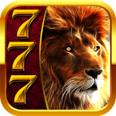 Game Lion Slots - VIP Safari Casino APK for Kindle