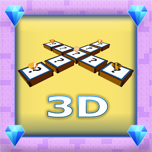 Crossword 3D