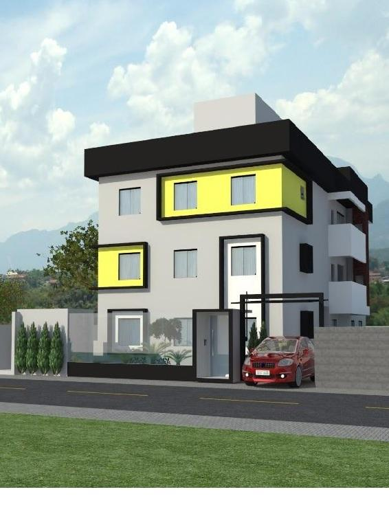 Imagem Apartamento Joinville Costa e Silva 1968009