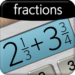 Fraction Calculator Plus For PC / Windows 7/8/10 / Mac – Free Download