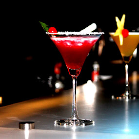 perfect drink ................. by Sushant Ojha - Food & Drink Alcohol & Drinks
