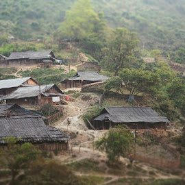 village by Sống Đẹp - Uncategorized All Uncategorized ( bản, làng nhì )