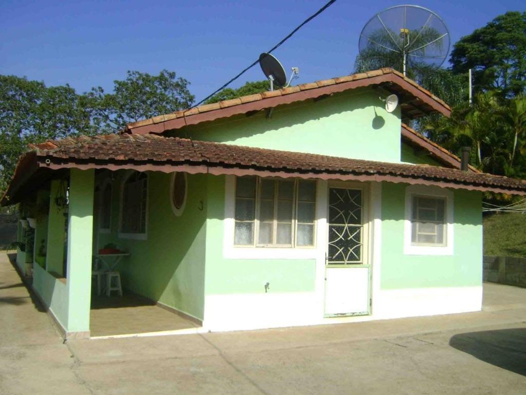 Excelente Chácara com 3 dormitórios à venda, 3663 m² por R$ 378.000 - Boa Vista dos Silva - Bragança Paulista/SP