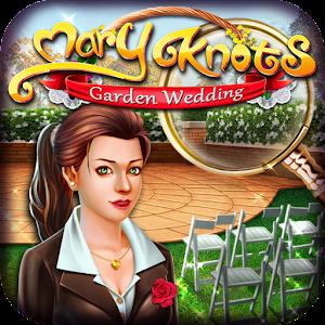 Hidden Object - Garden Wedding For PC (Windows & MAC)