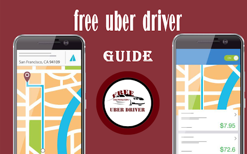 Uber for PC - Download Uber on Windows Laptop