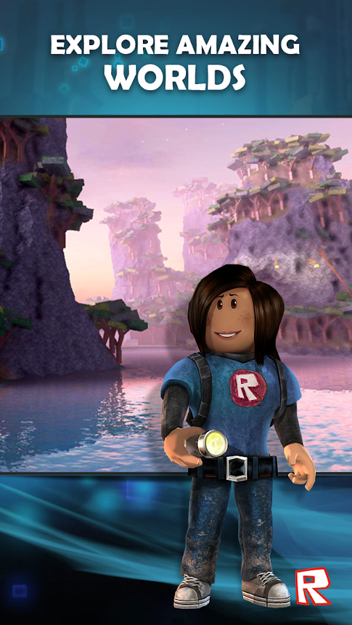 ROBLOX Screenshot 2