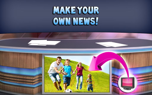 Talking Tom & Ben News screenshot 15