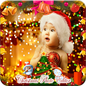 Christmas Photo Editor For PC / Windows 7/8/10 / Mac – Free Download