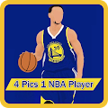 Game 4 Pics 1 Basketball Player APK for Kindle