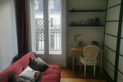 02 Bedroom Apartment