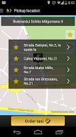 Screenshot of Taxi Pelicanul