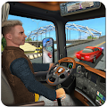 In Truck Driving Games : Highway Roads and Tracks APK for Kindle Fire