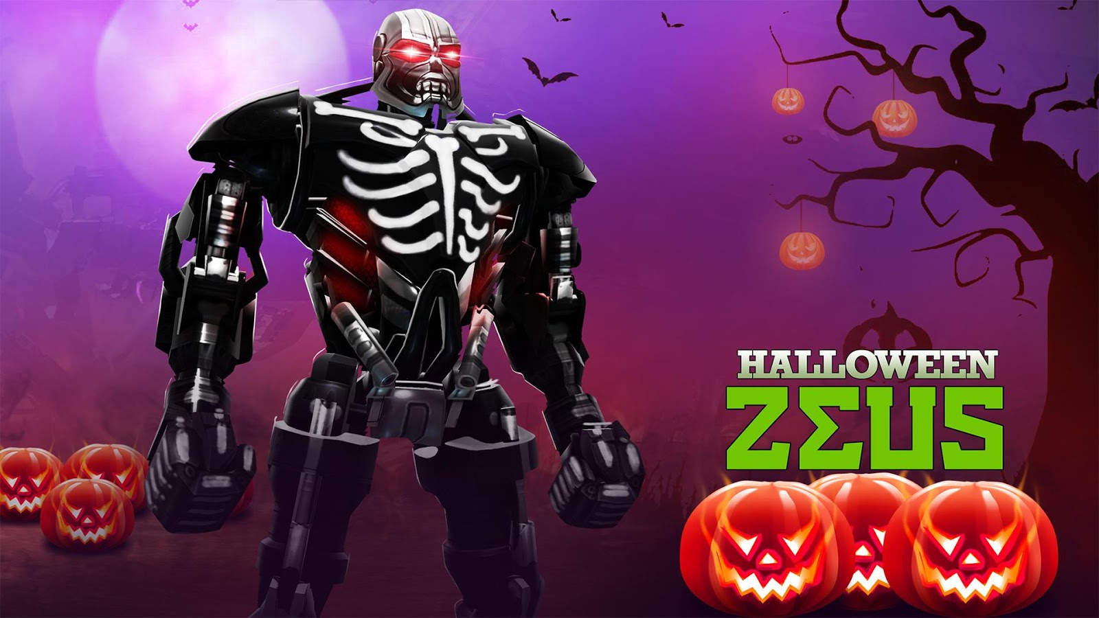 real steel zeus halloween costume - hallowen costum udaf