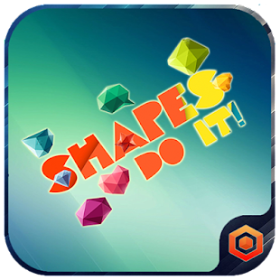 Shapes Do It - screenshot