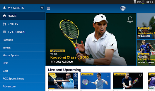 App FOX Sports Play APK for Windows Phone | Android games and apps
