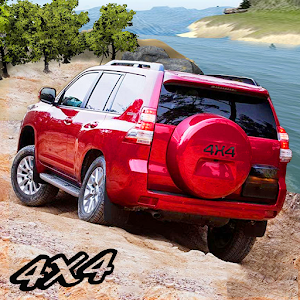 Download Crazy Offroad Prado Racing For PC Windows and Mac