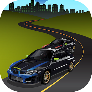 3D Highway Drift Car Driver for PC-Windows 7,8,10 and Mac