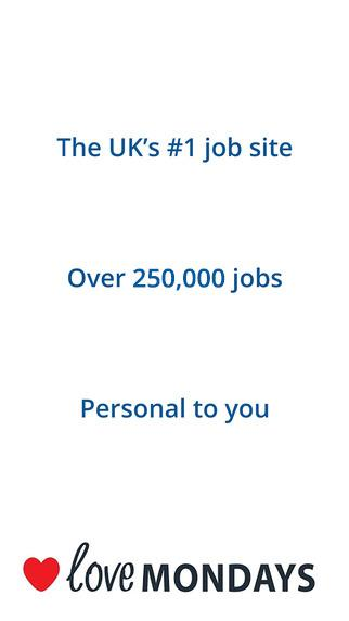 reed.co.uk Job Search Screenshot 4