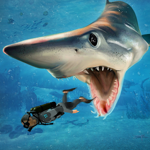 Shark Simulator 2018 Online PC (Windows / MAC)