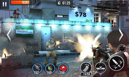 Elite Killer: SWAT - screenshot