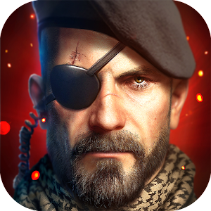 It is a game of war and modern Arab strategy designed specifically for gamers and Arab warriors APK Icon