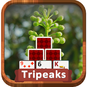 TriPeaks Plants for PC-Windows 7,8,10 and Mac