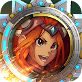 Game BAClash - MOBA APK for Kindle