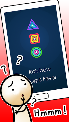 Rainbow Magic Fever For PC