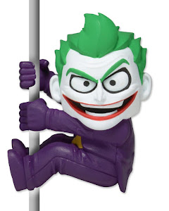 "Фигурка ""Scalers Mini Figures 3.5"" Series 1 - Joker"