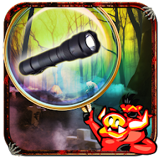 Monsters - Free Hidden Objects