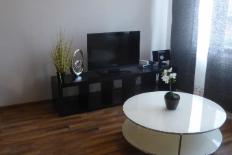 1 Bedroom Apartment 6