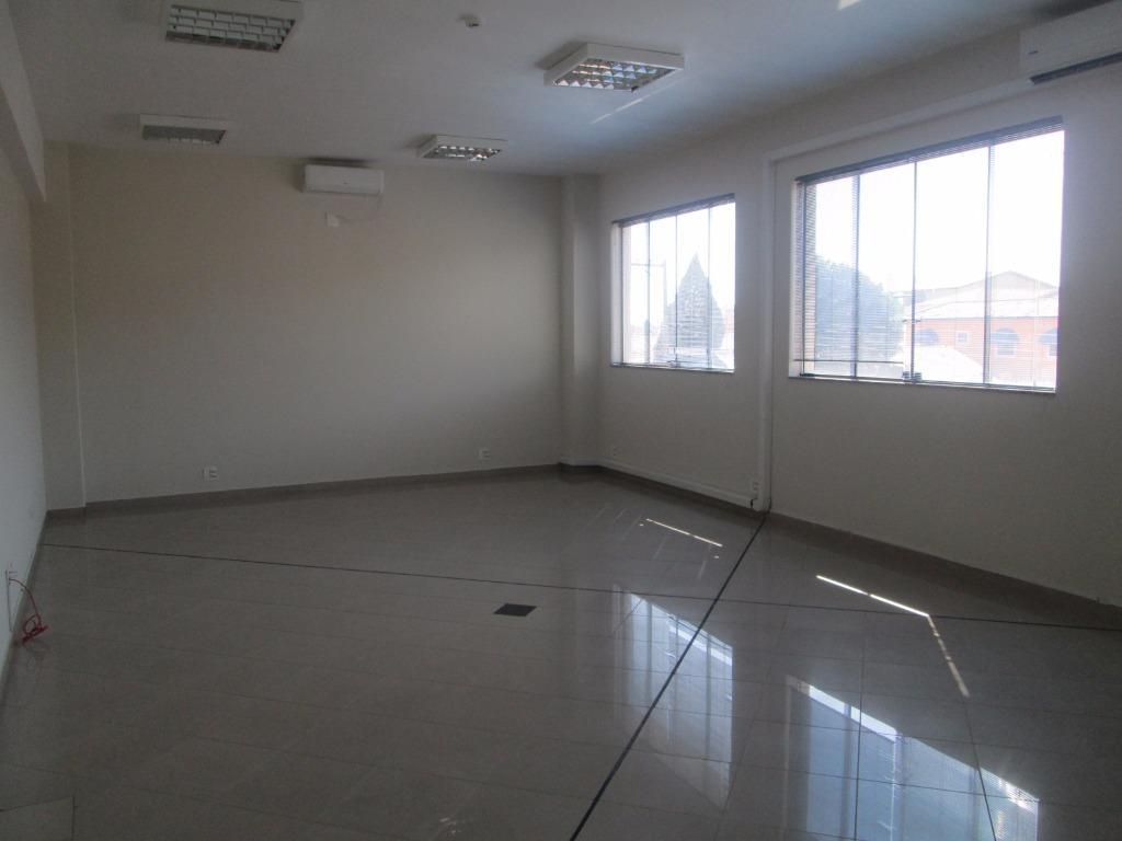 Sala para Locação - Paulista