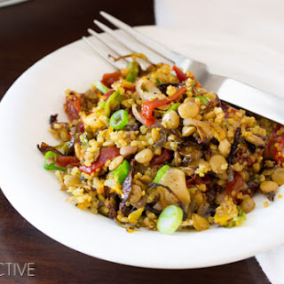 Brussel Sprouts And Lentils Recipes