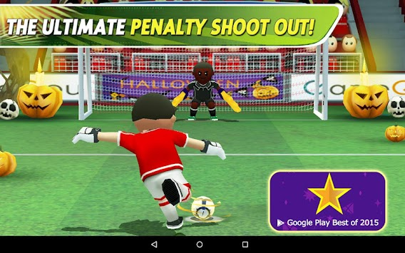 Perfect Kick APK screenshot thumbnail 8