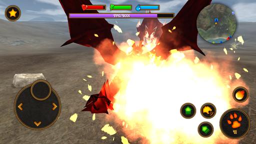 Clan of Dragons screenshot 7