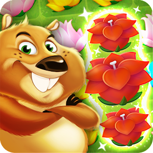 Puzzle Paws: Match 3 Adventure APK Cracked Download