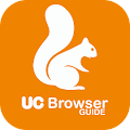 New UC Browser Guide APK for Bluestacks