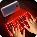 Download Android Game Hologram Piano Simulator for Samsung
