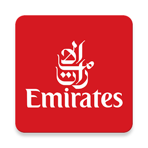 The Emirates App For PC