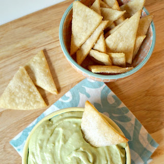 Sweet Avocado Dip