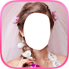 Wedding Hairstyle PhotoMontage