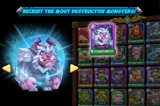 Tactical Monsters Rumble Arena For PC
