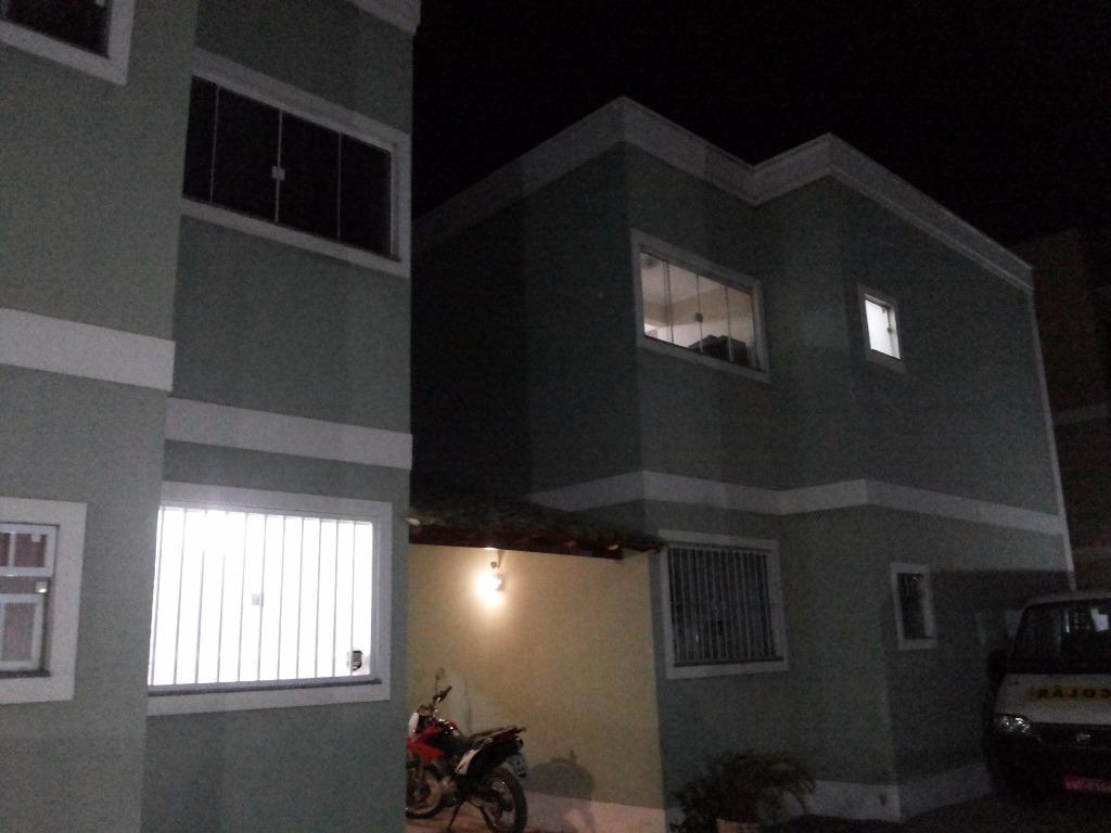 Apartamento residencial à venda, Verdes Mares, Rio das Ostra