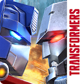 Transformers: Earth Wars APK for Bluestacks