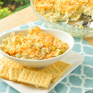 Hot Chicken Casserole With Potato Chips Recipes