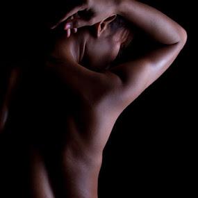 by Hendri Suhandi - People Body Parts