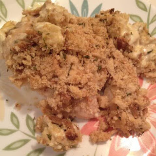 Crockpot Chicken & Stuffing